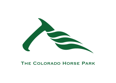 The Colorado Horse Park Logo