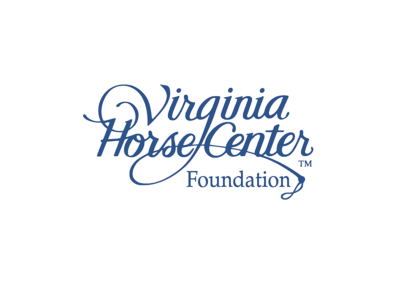 Virginia Horse Center Foundation Logo