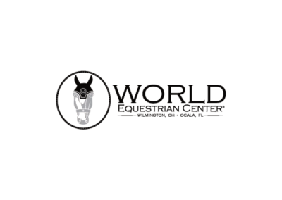 World Equestrian Center Logo